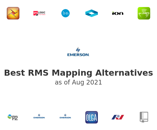Best RMS Mapping Alternatives