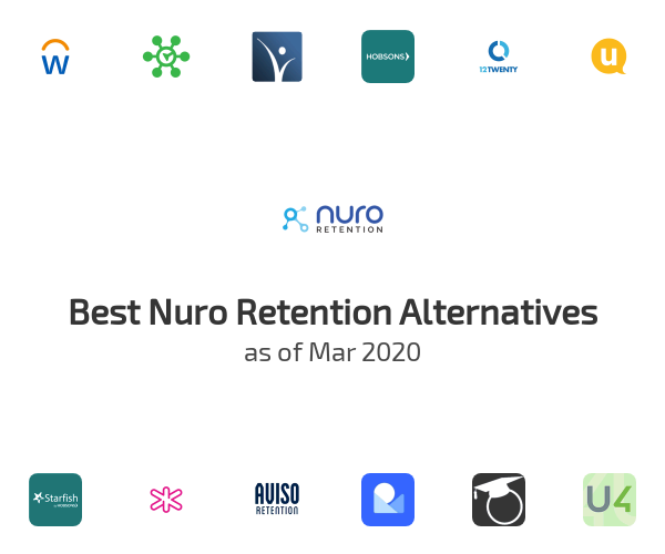 Best Nuro Retention Alternatives