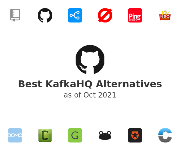 Best KafkaHQ Alternatives