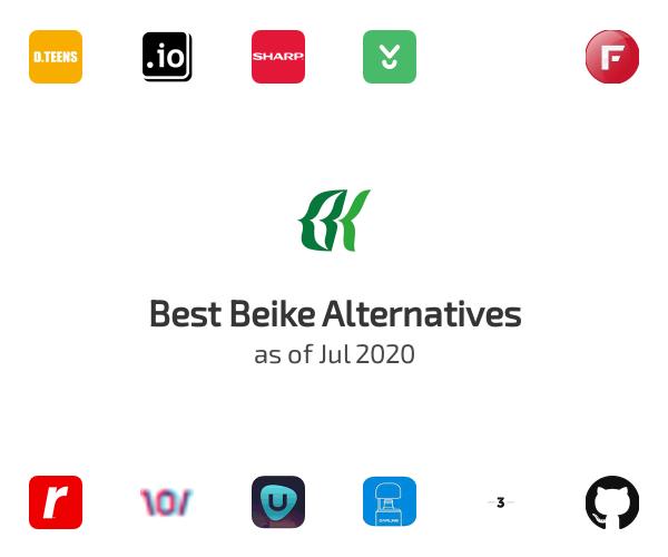 Best Beike Alternatives