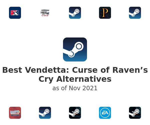 Best Vendetta: Curse of Raven's Cry Alternatives