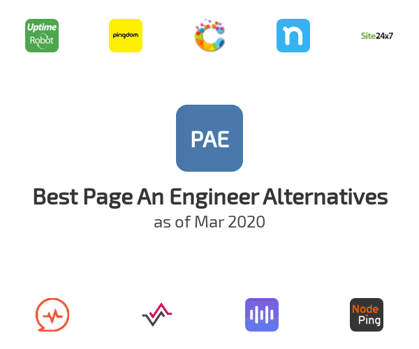 Best Page An Engineer Alternatives