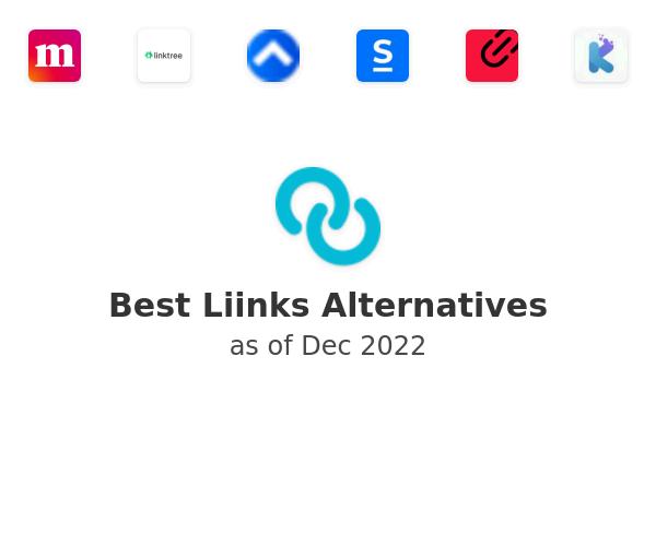 Best Liinks Alternatives