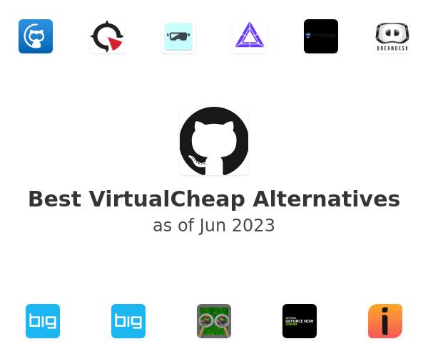 Best VirtualCheap Alternatives