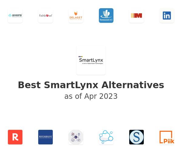 Best SmartLynx Alternatives