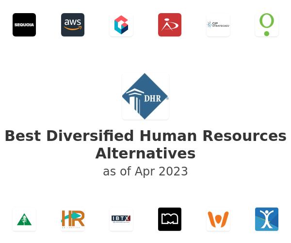 Best Diversified Human Resources Alternatives