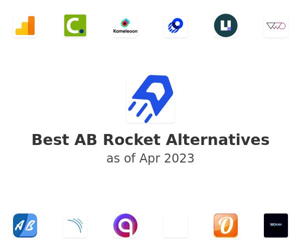 Best AB Rocket Alternatives