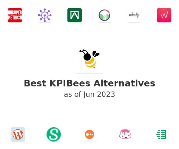 Best KPIBees Alternatives