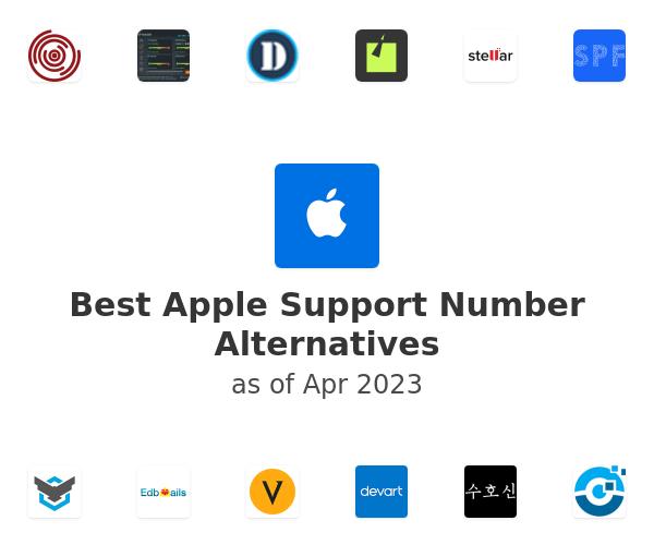 Best Apple Support Number Alternatives