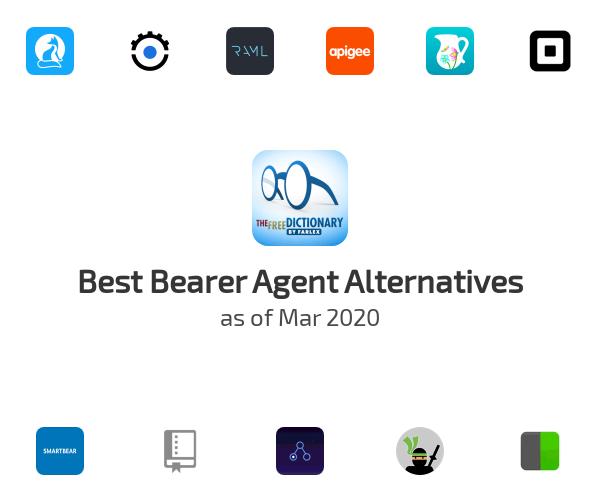Best Bearer Agent Alternatives