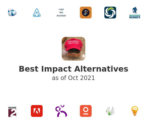 Best Impact Alternatives