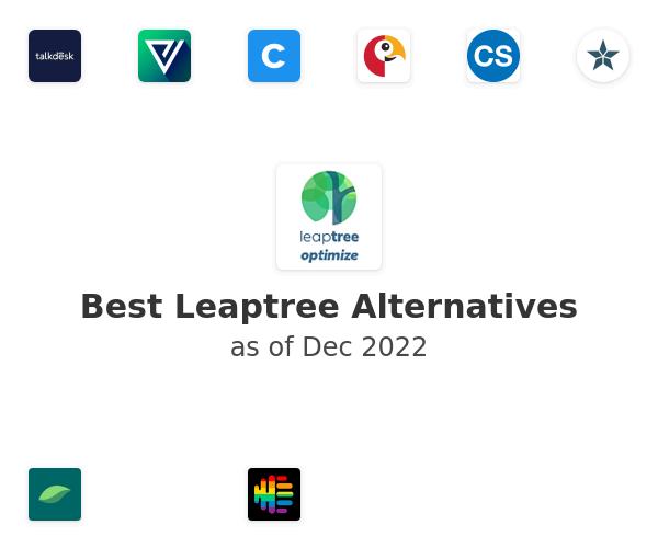 Best Leaptree Alternatives