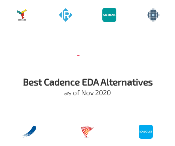 Best Cadence EDA Alternatives