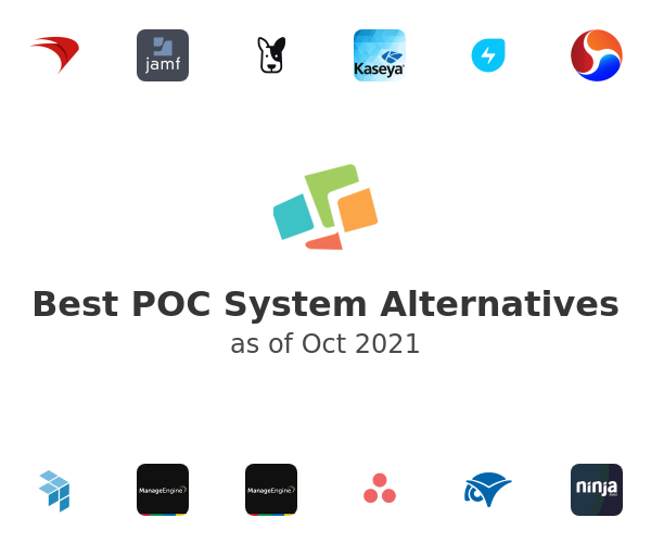 Best POC System Alternatives