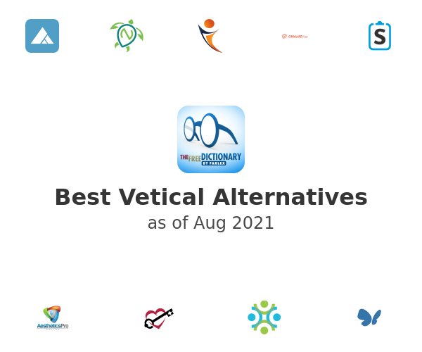 Best Vetical Alternatives