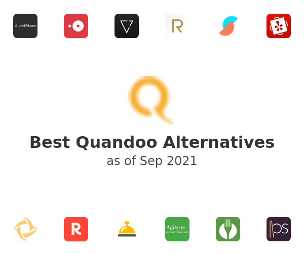 Best Quandoo Alternatives