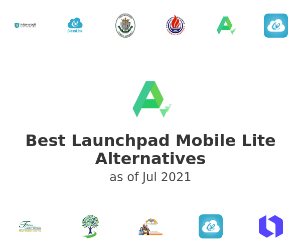 Best Launchpad Mobile Lite Alternatives