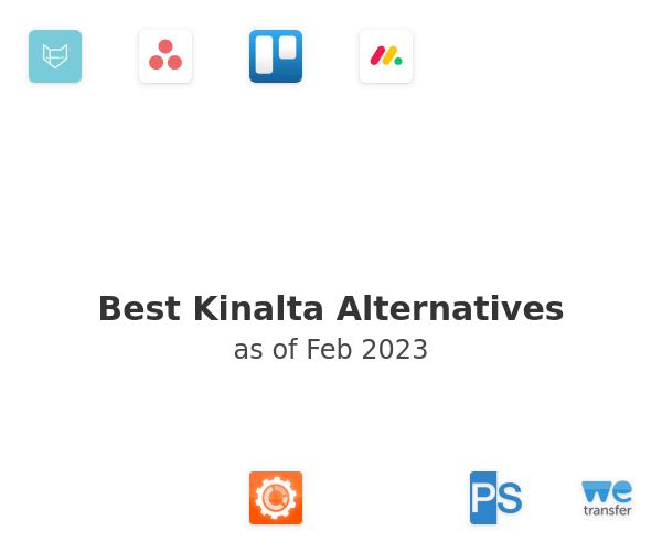 Best SAM9000 Alternatives