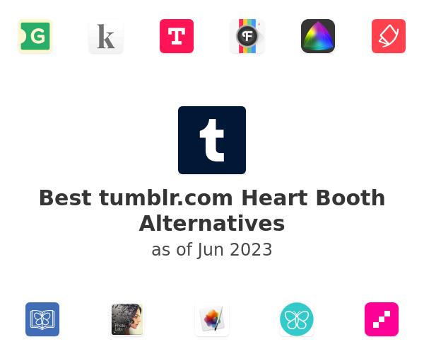Best Heart Booth Alternatives