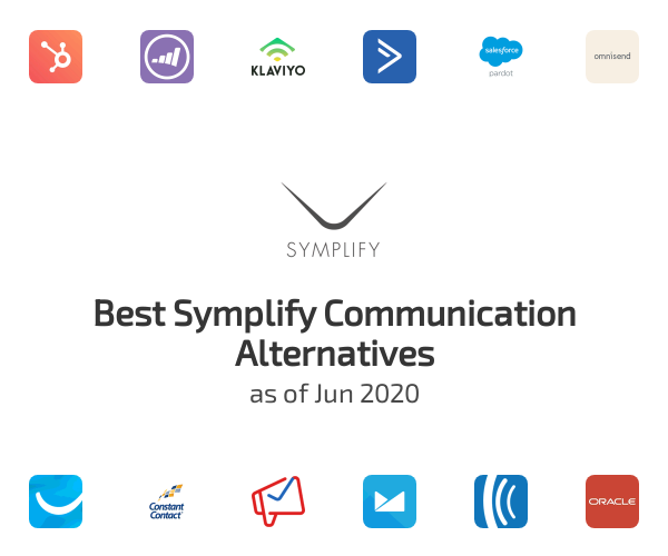 Best Symplify Communication Alternatives