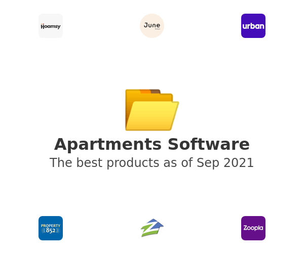 Apartments Software