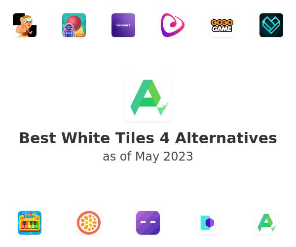 Best White Tiles 4 Alternatives
