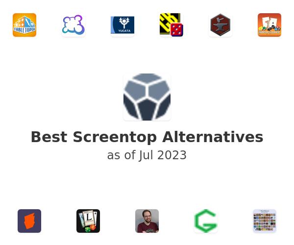 Best Screentop Alternatives