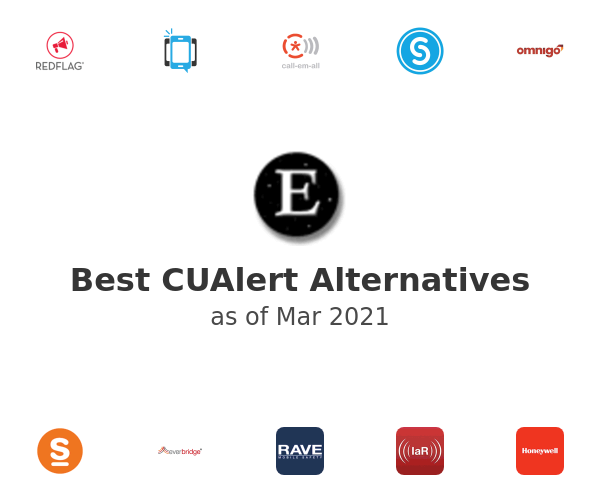 Best CUAlert Alternatives