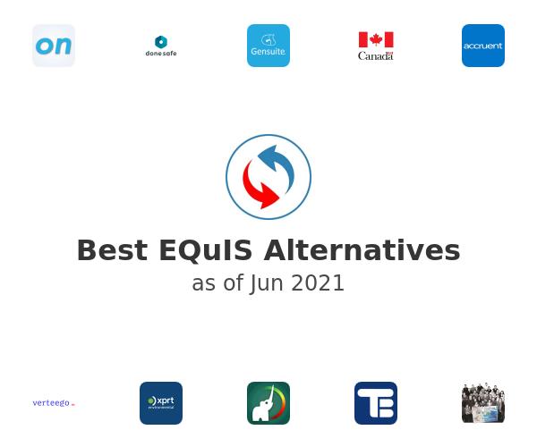 Best EQuIS Alternatives