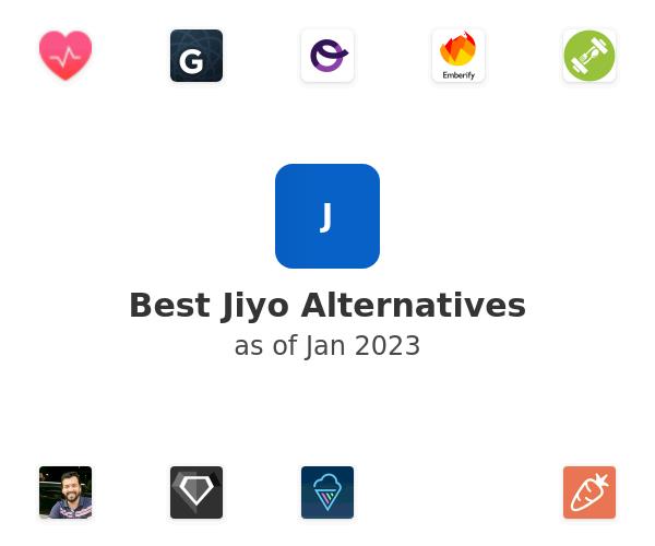 Best Jiyo Alternatives