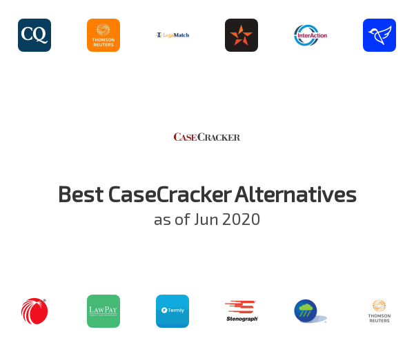 Best CaseCracker Alternatives