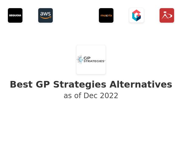 Best GP Strategies Alternatives