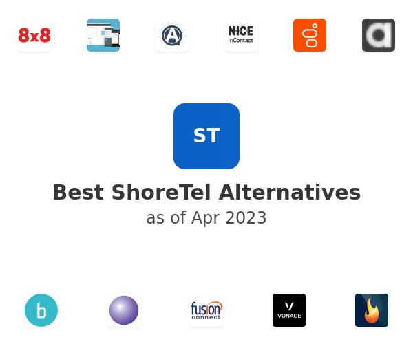 Best ShoreTel Alternatives