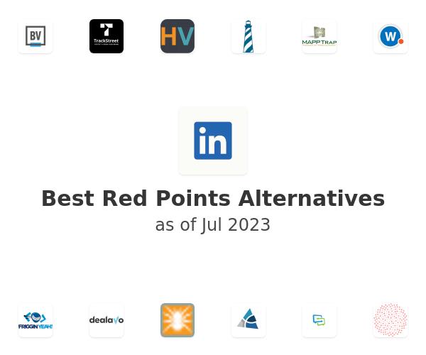 Best Red Points Alternatives