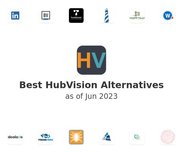 Best HubVision Alternatives