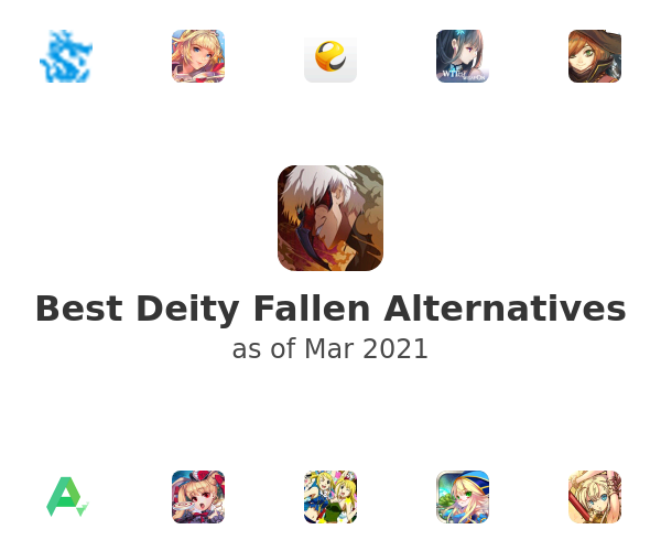 Best Deity Fallen Alternatives
