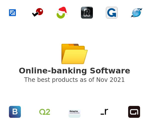 Online-banking Software