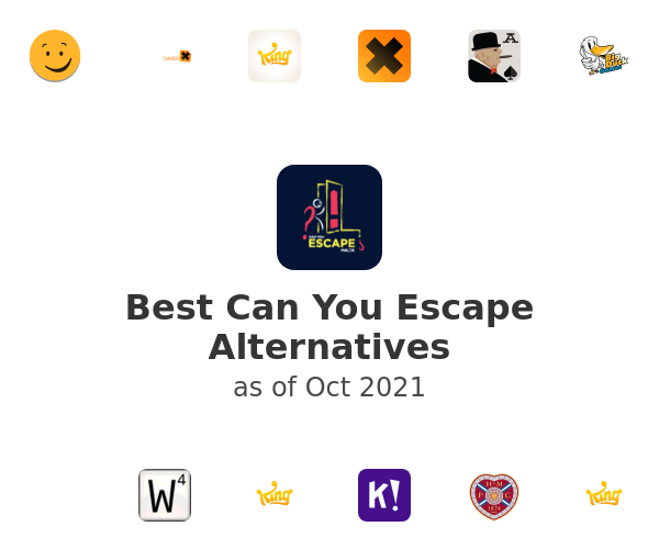 Best Can You Escape Alternatives