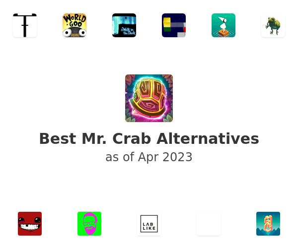 Best Mr. Crab Alternatives