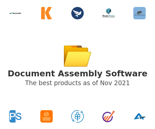 Document Assembly Software
