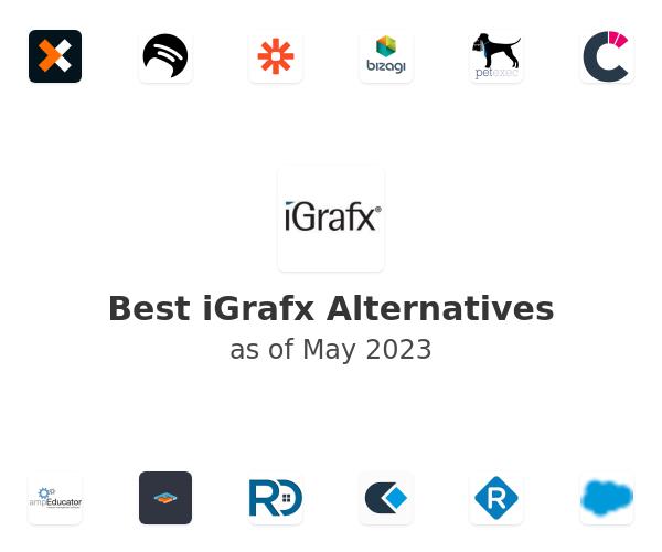 Best iGrafx Alternatives