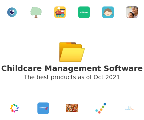 Childcare Management Software