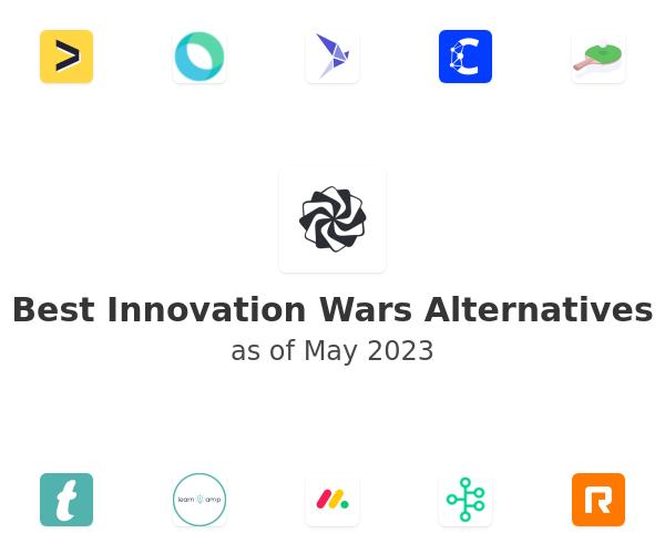 Best Innovation Wars Alternatives