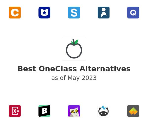 Best OneClass Alternatives