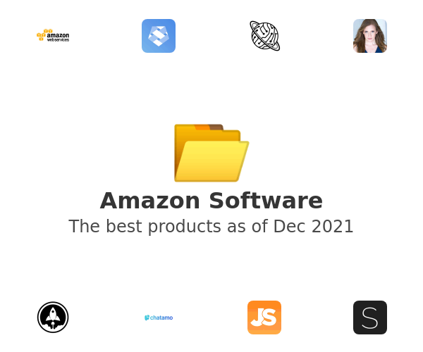 Amazon Software