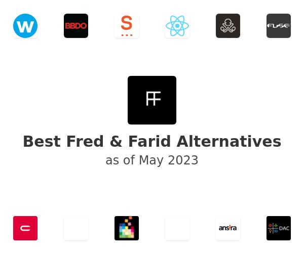 Best Fred & Farid Alternatives