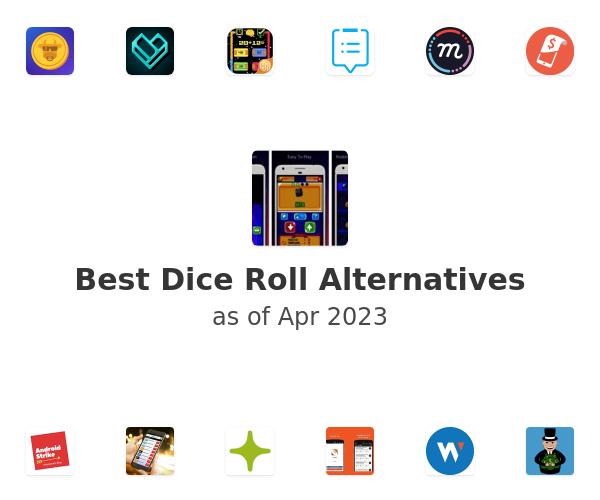 Best Dice Roll Alternatives