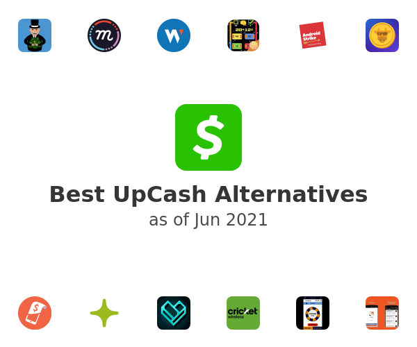 Best UpCash Alternatives