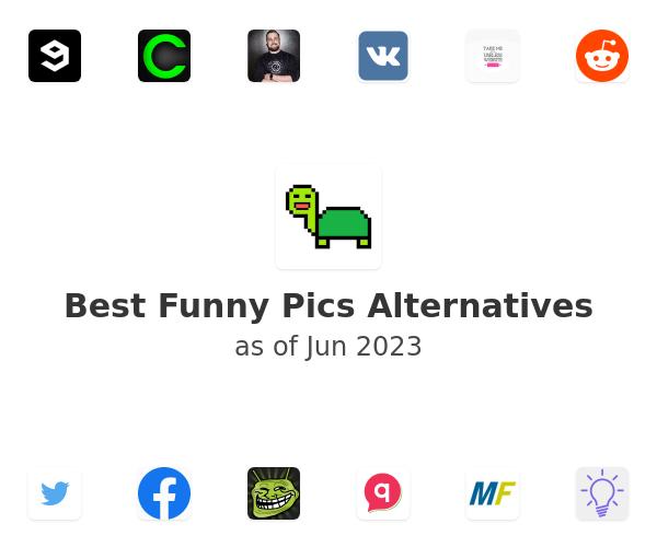 Best Funny Pics Alternatives