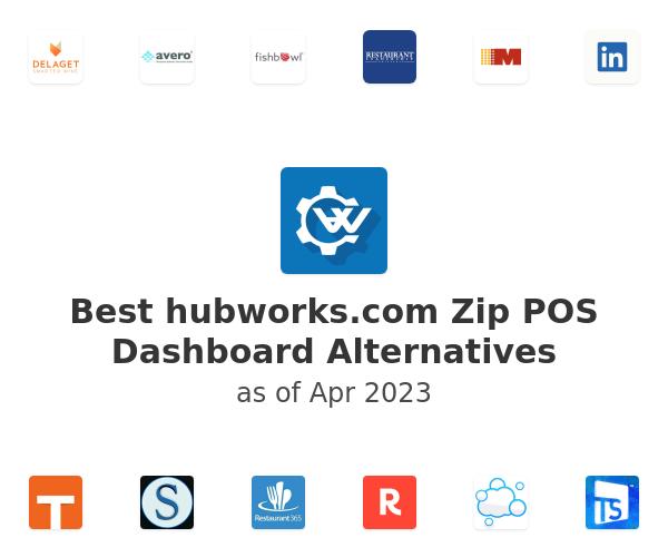 Best Zip POS Dashboard Alternatives